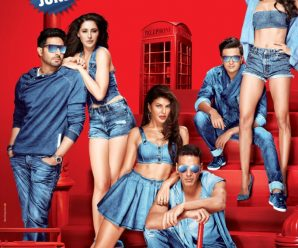 Housefull 3 (2016) Movie Free Download