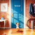 The Secret Life of Pets 2016 Movie Watch Online Free