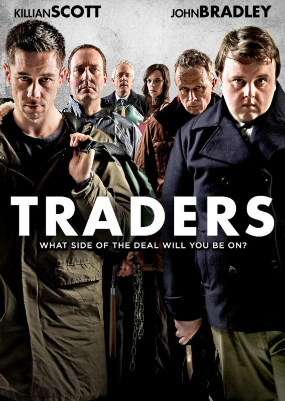 Traders 2016 Movie Watch Online Free