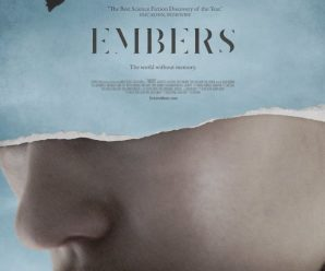 Embers 2015 Movie Free Download