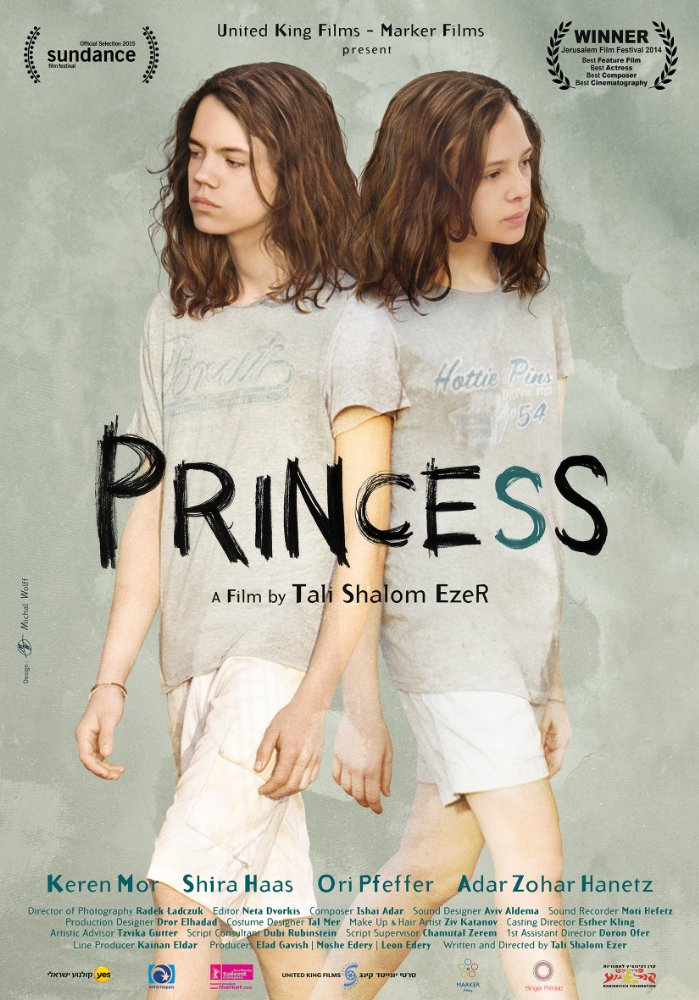 Princess 2014 Movie Free Download