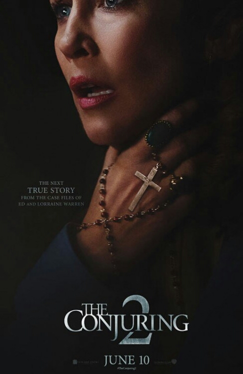 The Conjuring 2 (2016) Movie Free Download
