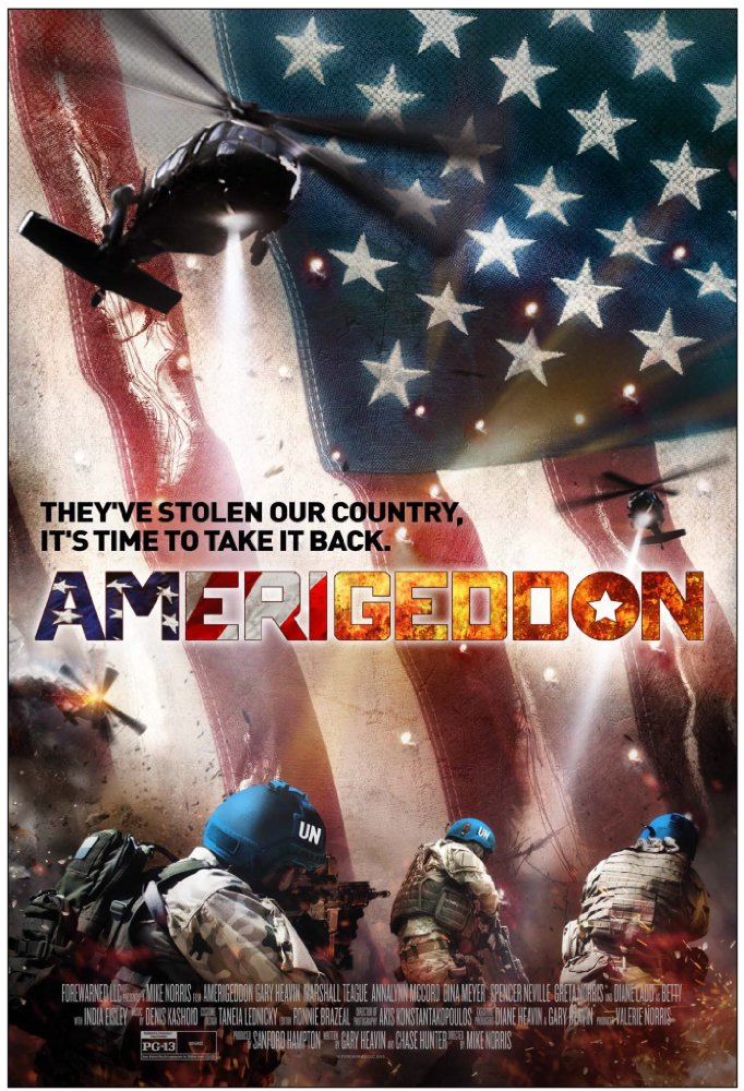 AmeriGeddon 2016 Movie Free Download