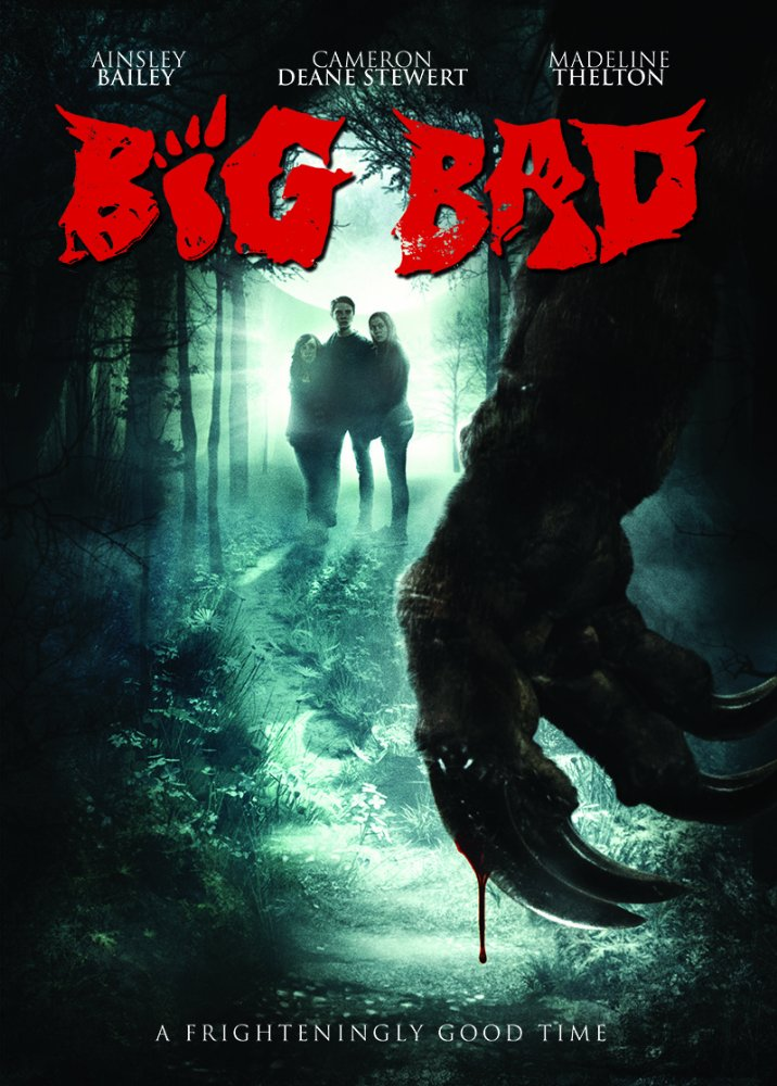 Big Bad 2016 Movie Watch Online Free