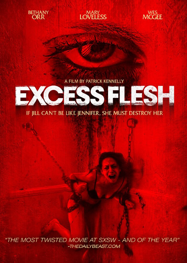 Excess Flesh 2015 Movie Free Download