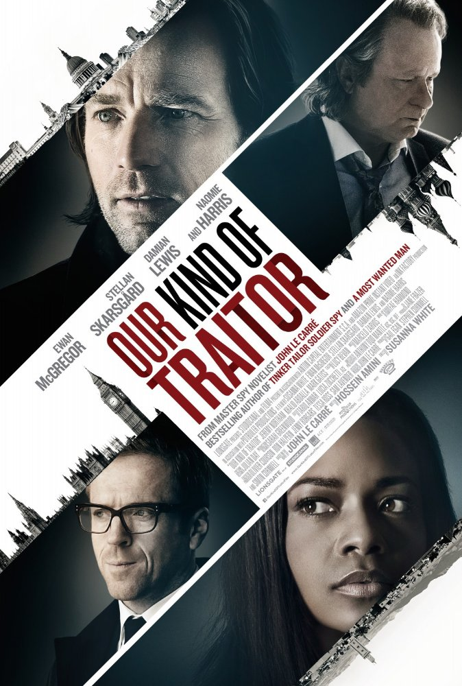 Our Kind of Traitor 2016 Movie Free Download