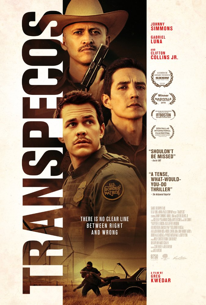 Download Film Transpecos 2016