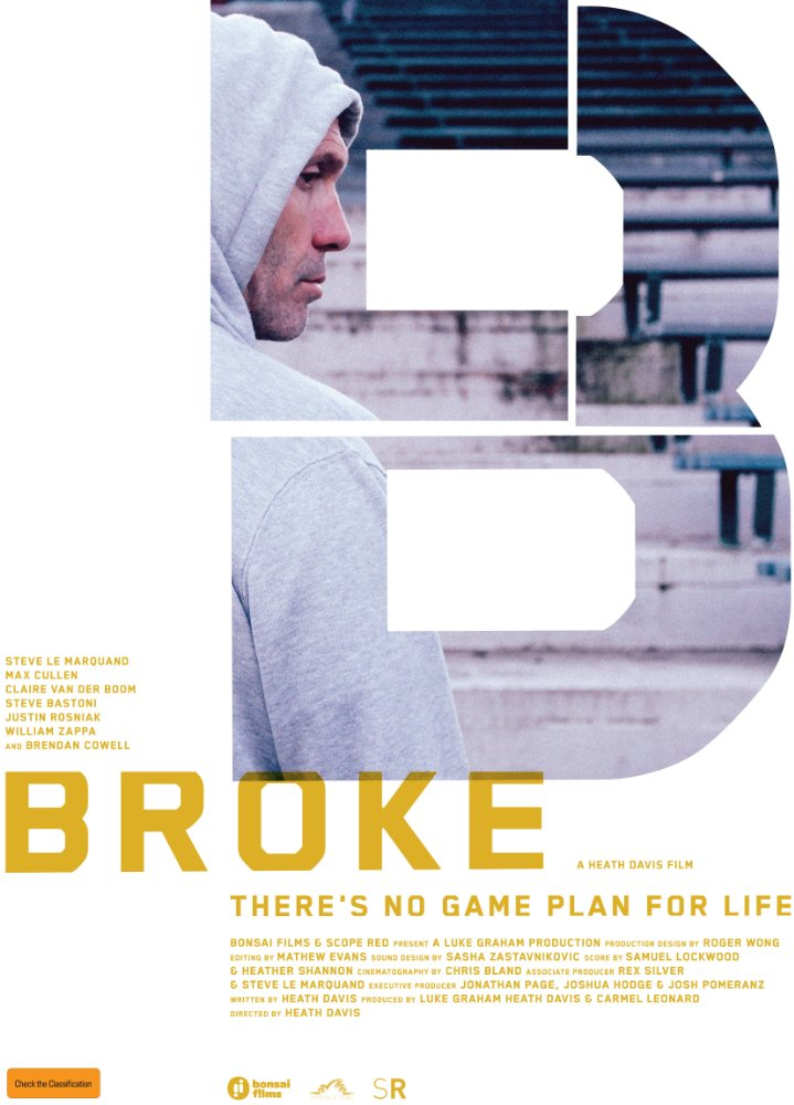 Broke 2016 Movie Watch Online Free