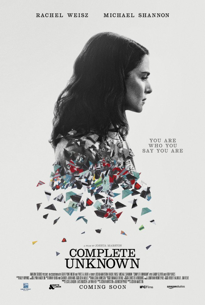 Complete Unknown 2016 Movie Free Download