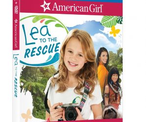 Lea to the Rescue 2016 Movie Free Download
