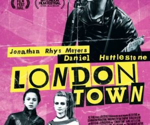 London Town 2016 Movie Watch Online Free