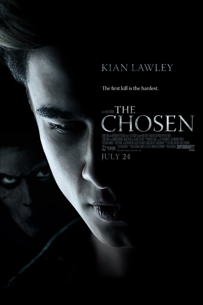 The Chosen 2015 Movie Free Download