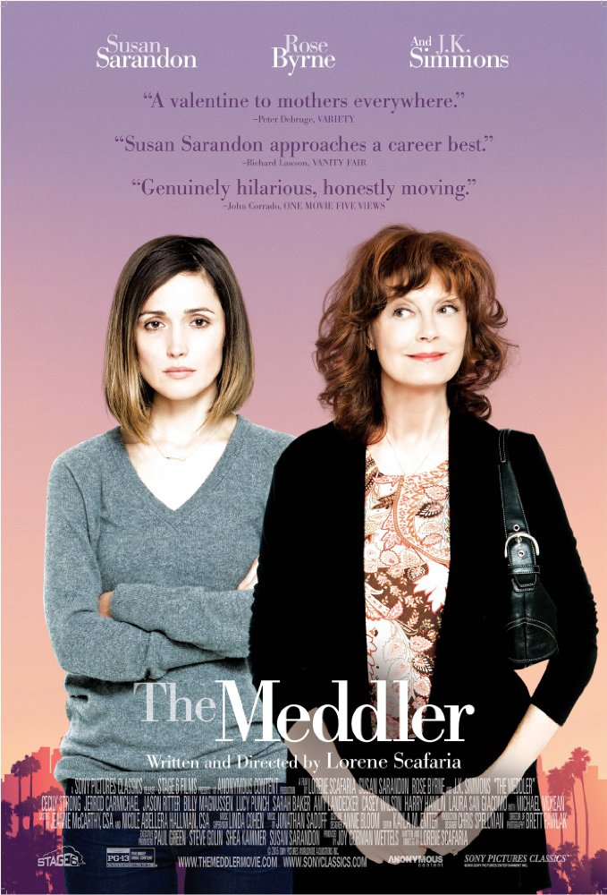 The Meddler 2015 Movie Free Download
