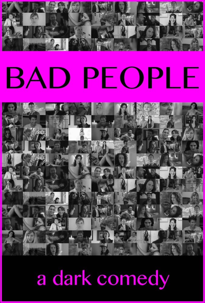 Bad People 2016 Movie Free Download