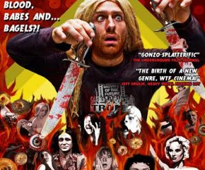 Hectic Knife 2016 Movie Watch Online Free