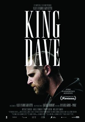 King Dave 2016 Movie Watch Online Free
