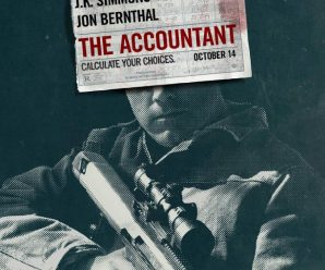 The Accountant 2016 Movie Free Download
