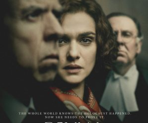 Denial 2016 Movie Watch Online Free