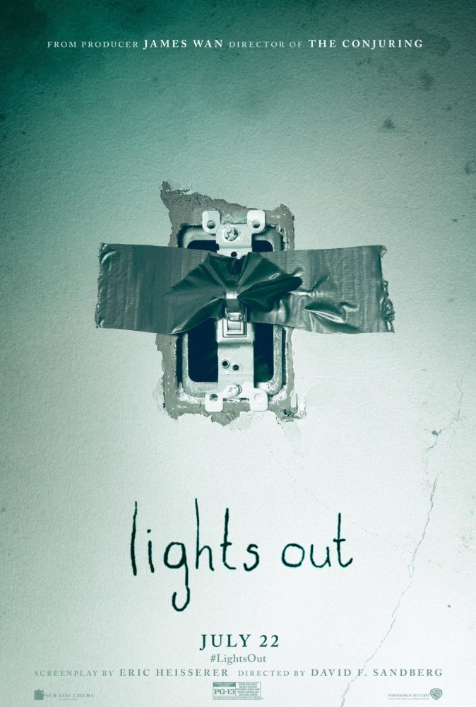 Lights Out 2016 Hindi Dubbed Movie Free Download