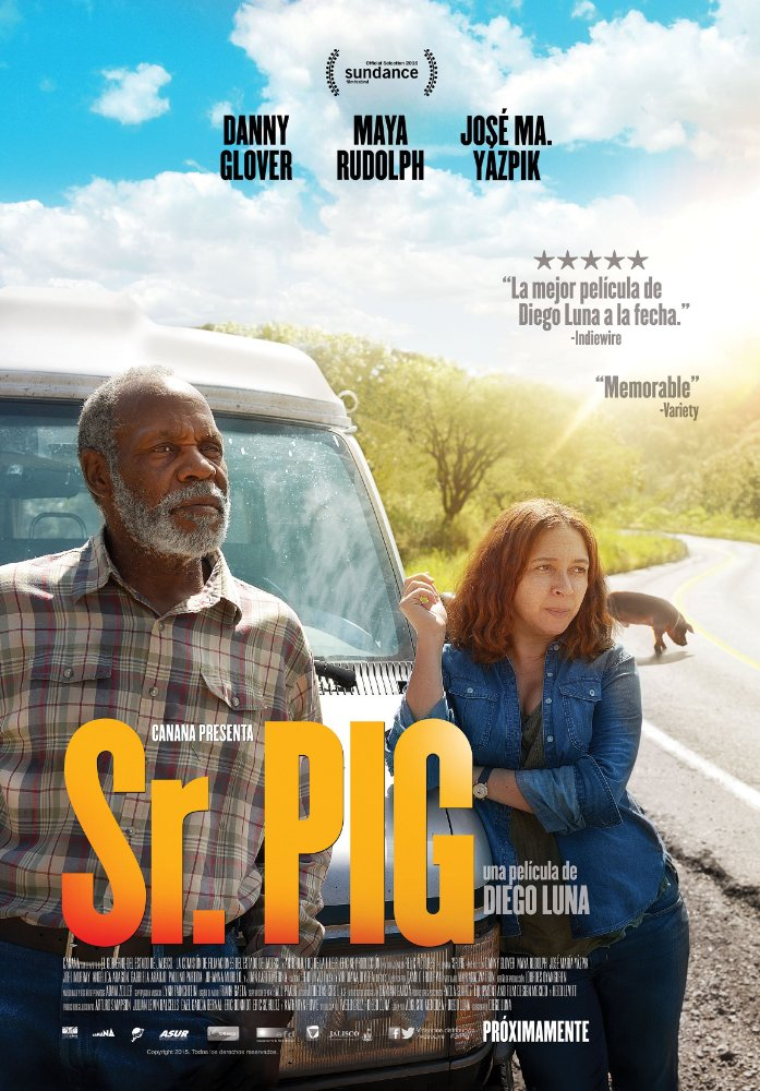 Mr. Pig 2016 Movie Free Download