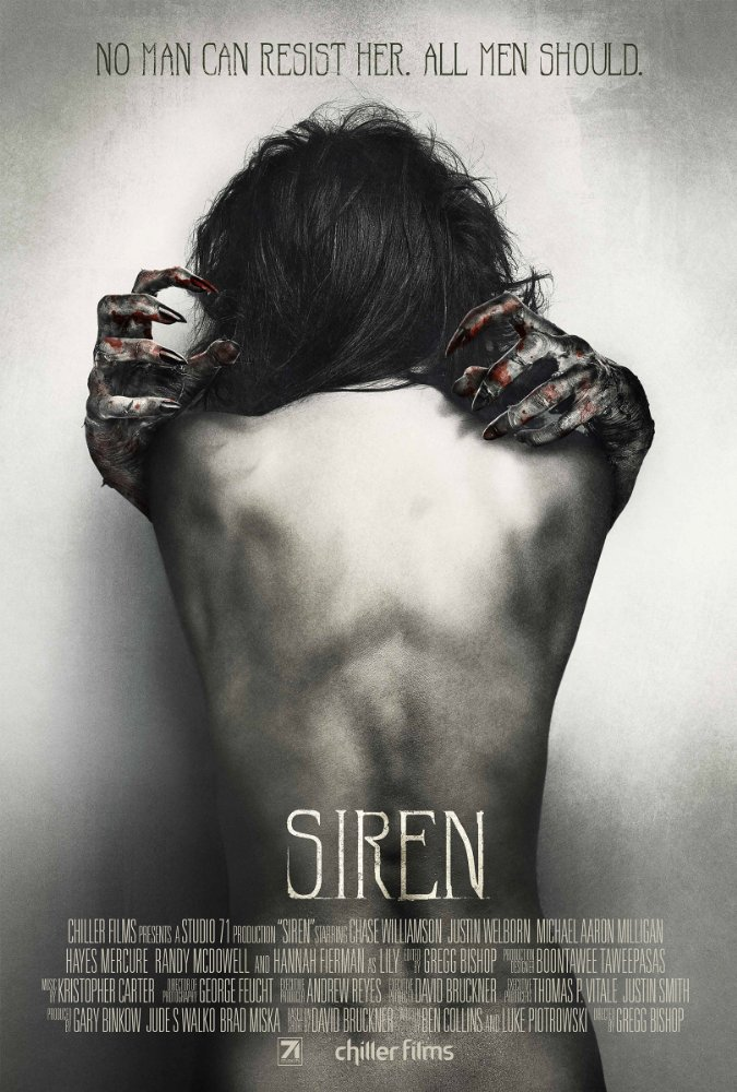 SiREN 2016 Movie Watch Online Free
