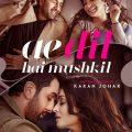Ae Dil Hai Mushkil 2016 Hindi Movie Free Download