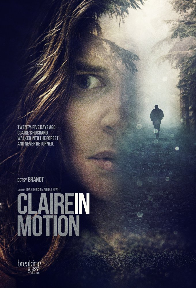 Claire in Motion 2016 Movie Watch Online Free