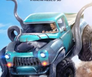 Monster Trucks 2016 Movie Watch Online Free