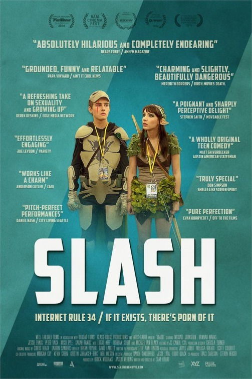 Slash 2016 Movie Free Download