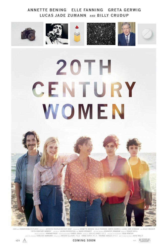 20th Century Women 2016 Movie Watch Online Free