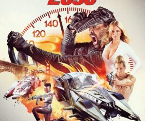 Death Race 2050 (2017) Movie Free Download