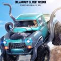 Monster Trucks 2016 Movie Free Download