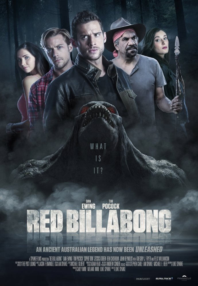 Red Billabong 2016 Movie Free Download