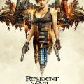Resident Evil: The Final Chapter 2016 Movie Free Download