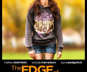The Edge of Seventeen 2016 Movie Free Download