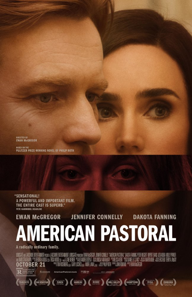 American Pastoral 2016 Movie Free Download