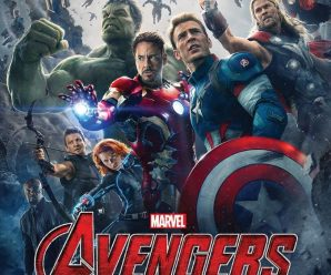 Avengers: Age of Ultron 2015 Hindi Dubbed Full Movie Free Download