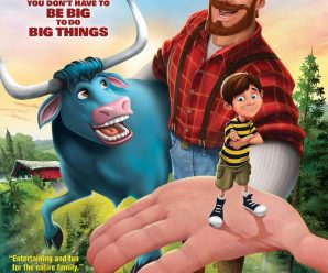 Bunyan and Babe 2017 Movie Watch Online Free