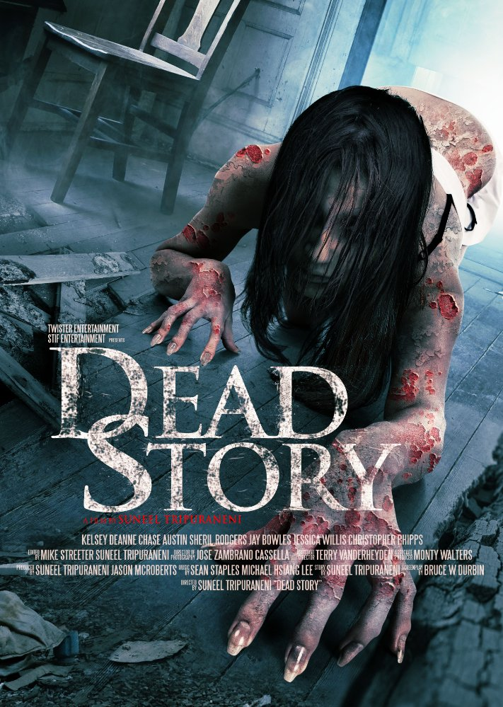 Dead Story 2017 Movie Watch Online Free