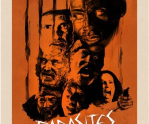 Parasites 2016 Movie Watch Online Free
