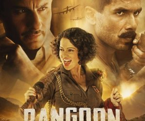 Rangoon 2017 Hindi Movie Free Download