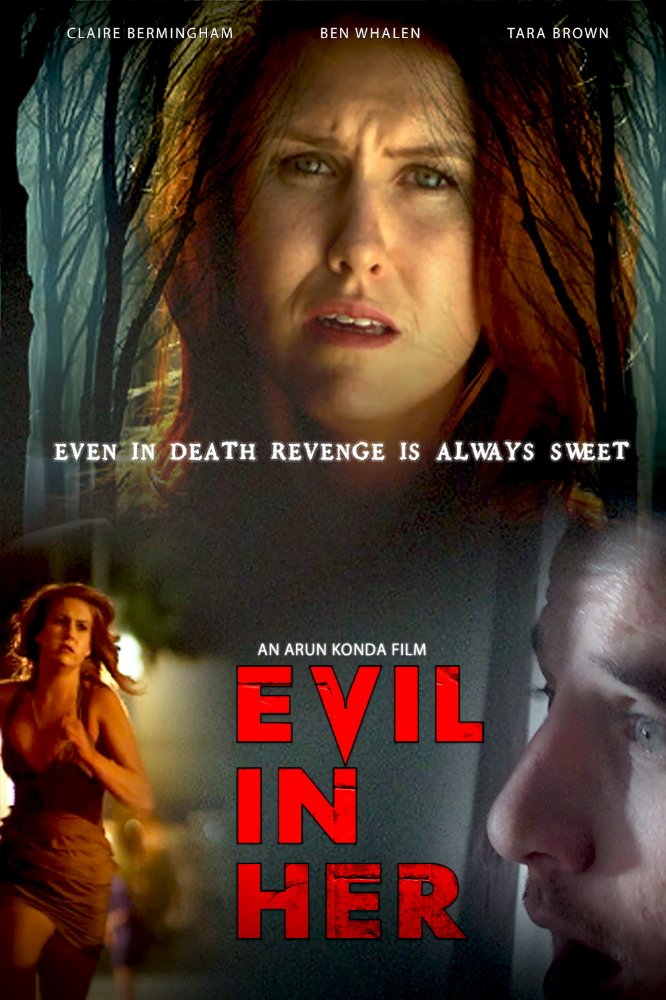 Evil in Her 2017 Movie Watch Online Free