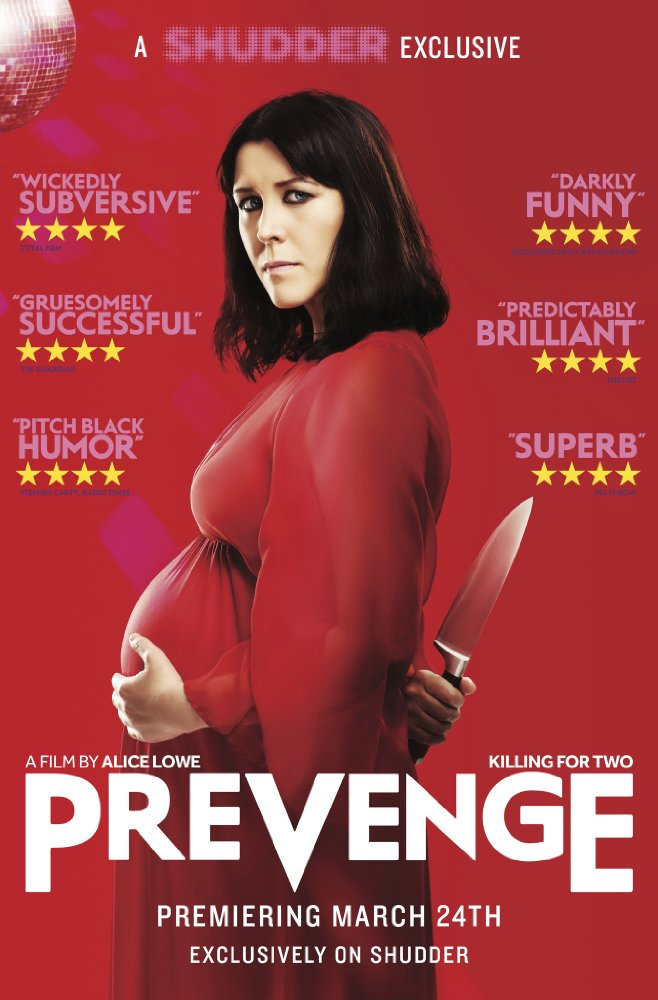 Prevenge 2016 Movie Watch Online Free