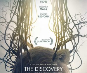 The Discovery 2017 Movie Watch Online Free