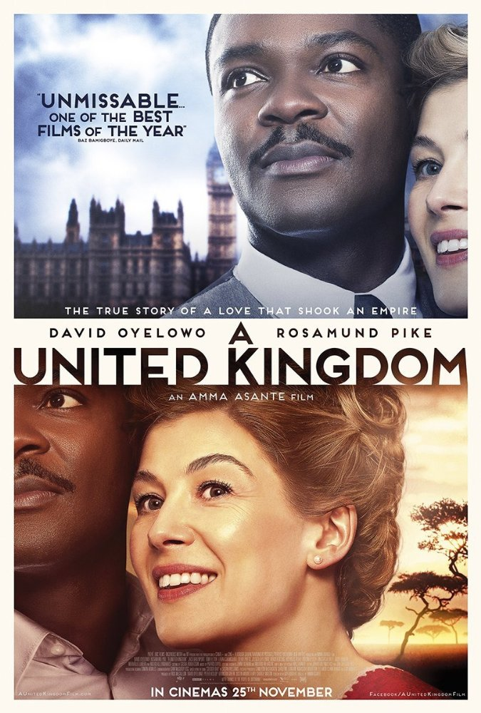 A United Kingdom 2016 Watch Online Free