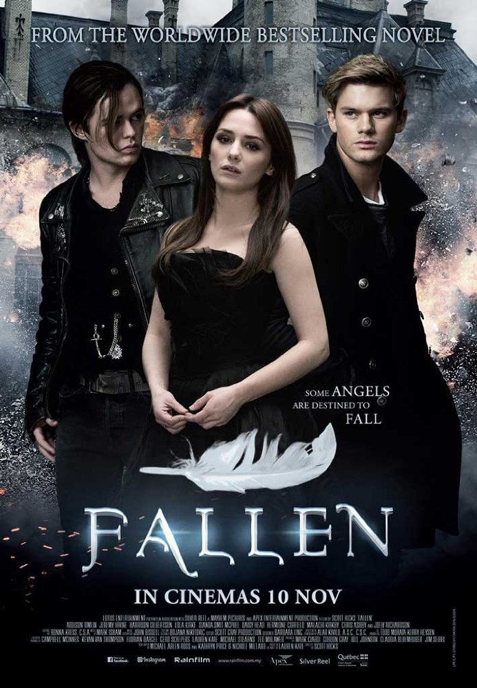 Fallen 2016 Movie Free Download