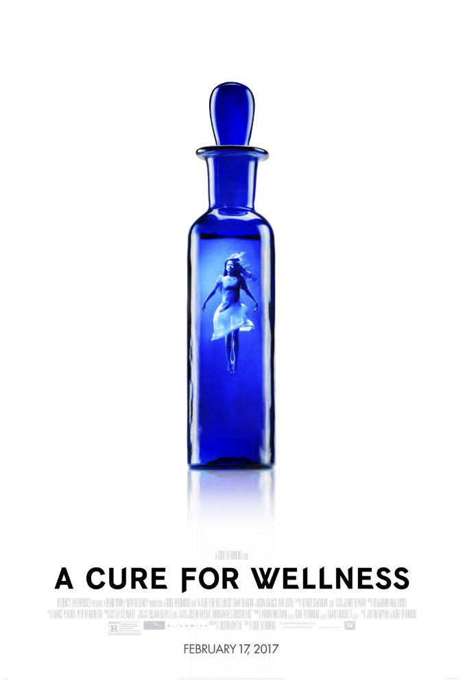 A Cure for Wellness 2017 Movie Free Download