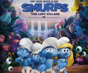 Smurfs: The Lost Village 2017 Movie Free Download