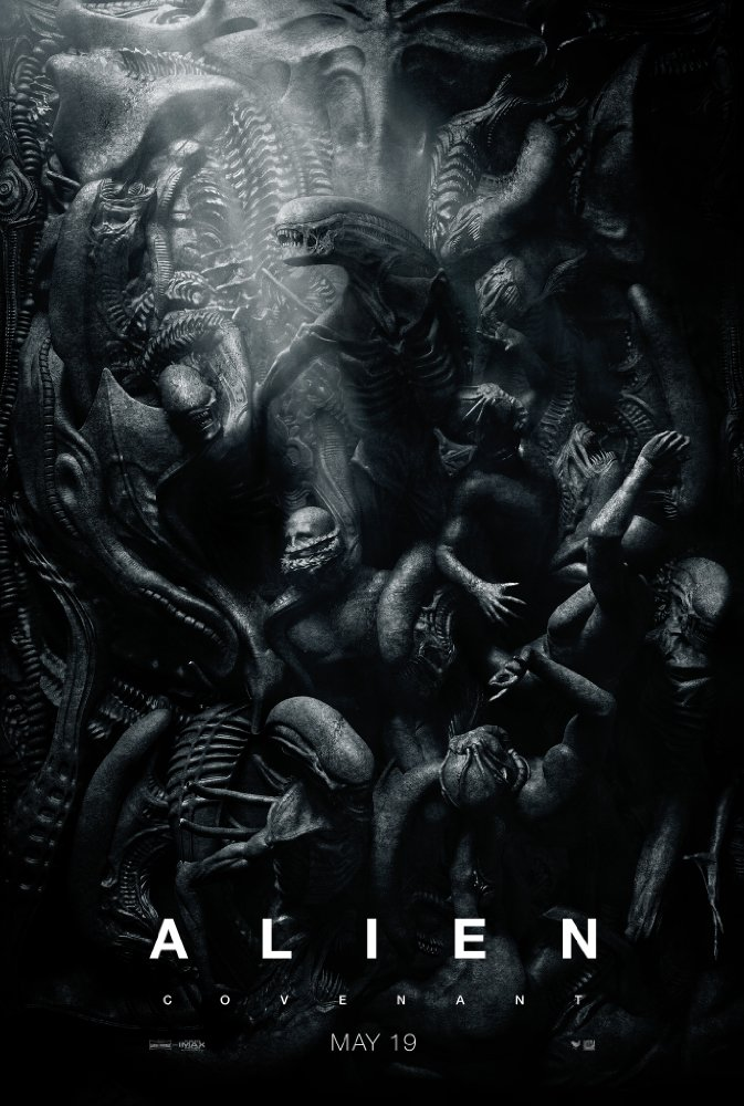 Alien: Covenant 2017 Hindi Dubbed Movie Free Download