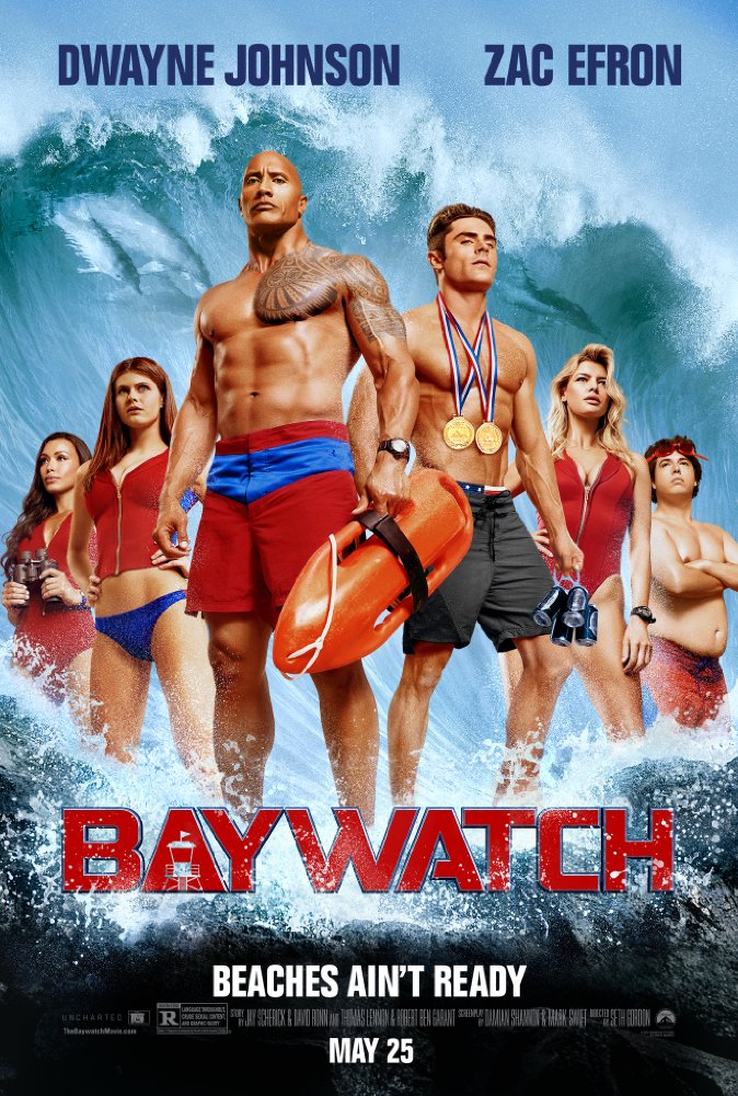 Baywatch 2017 Movie Free Download